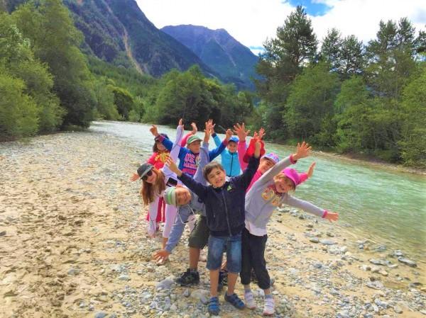 Aventures Vacances Energie