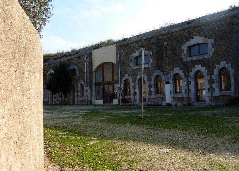 Fort de l'Eminence – Fol 83